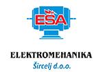 Elektromehanika Šircelj